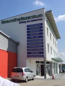 Gesundheitszentrum Eching am Ammersee